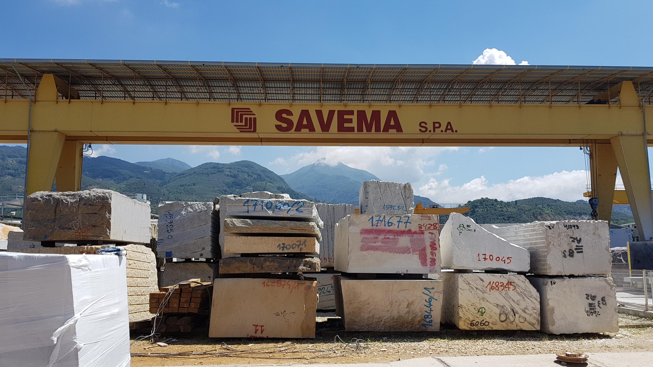 CORSAIR visita l'azienda SAVEMA Spa